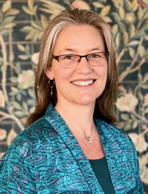 Psykoterapi i Silkeborg ved psykoterapeut Sandra Buchhardt