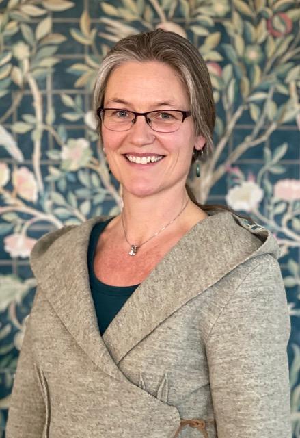 Terapi i Silkeborg ved psykoterapeut og kraniosakral terapeut Sandra Buchhardt